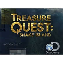Treasure Quest Logo